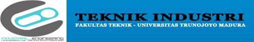 Teknik Industri – Universitas Trunojoyo Madura